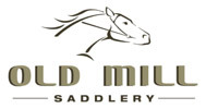 Old Mill Saddlery - In 1985 Old Mill Saddlery began as a one man operation, repairing and manufacturing equestrian equipment and has grown and expanded over the years, from strength to strength, into the significant business that it is today.